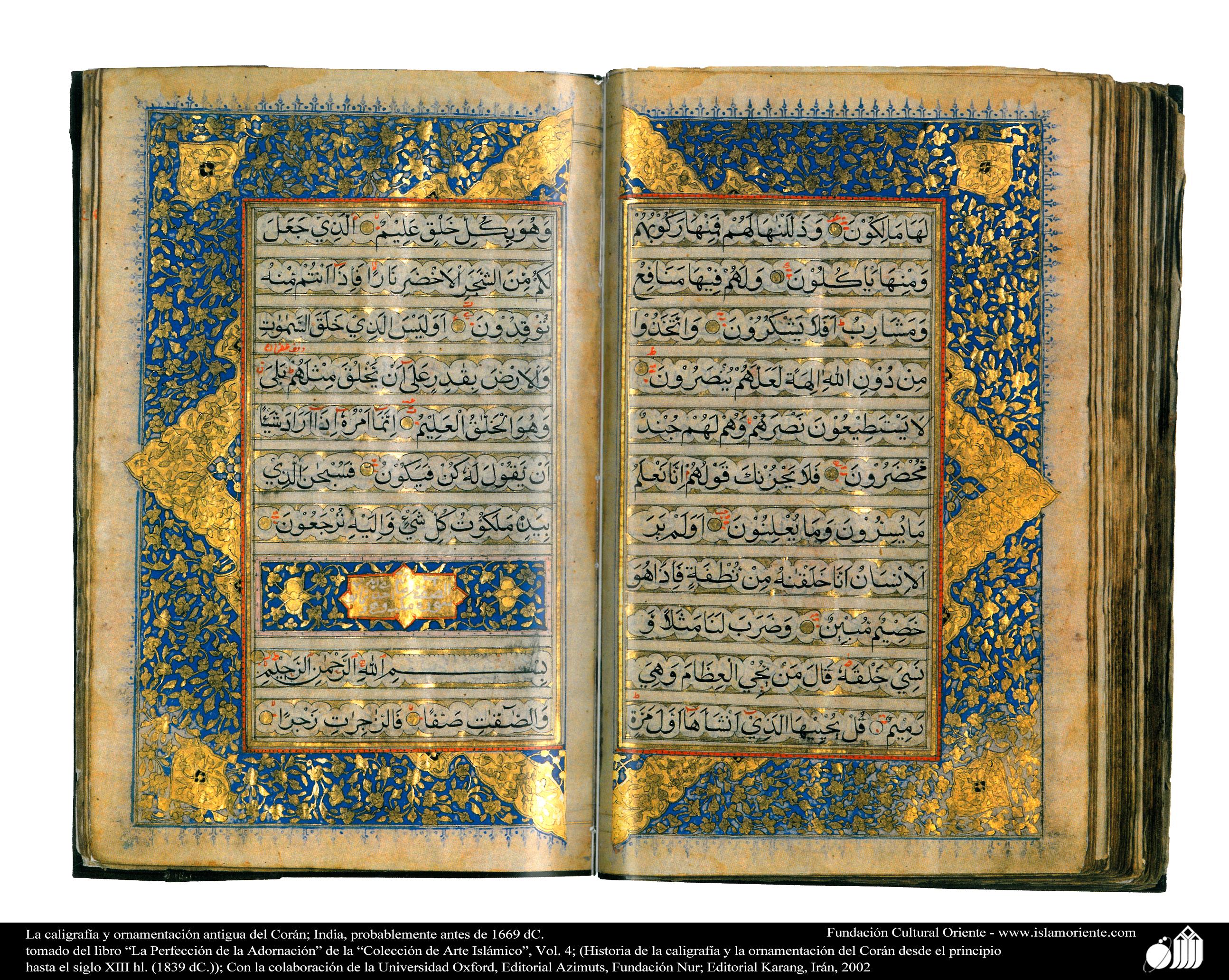 La voz del islam en cuba las pruebas sobre que besar el - Que es el corian ...