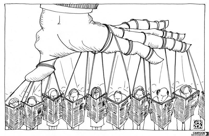 the government should be able to manipulate public opinion by controlling the media in wartime [17:13 2/8/2007 4984-donsbach-ch01tex] paper: a4 job no: 4984 donsbach: public opinion research (sage handbook) page: 9 7–24 section 1 the nature of public opinion.