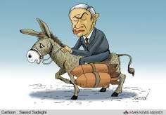 Netanyahu cancela su viaje para participar en funeral de Mandela debido a la falta de fondos