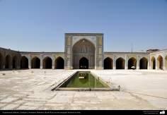 イスラム建築(歴史的なモスクのタイル張り) - 200