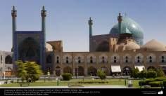 Islamic Arquitechture- A glance to Imam Khomeini's Mosque -Isfahán - 36