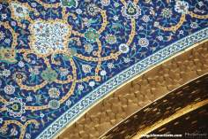 Arte islámico – Azulejos y mosaicos islámicos (Kashi Kari) - 9