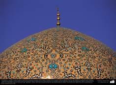 Islamische Kunst – Mosaik und islamische Fliesen (Kashi Kari) - 94 - Islamische Architektur