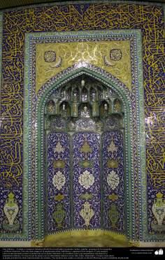 Arte islámico – Azulejos y mosaicos islámicos (Kashi Kari) - 70