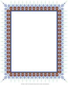 Исламское искусство - Турецкий тезхип - Украшение живописью или миниатюрой - Кадр - 56