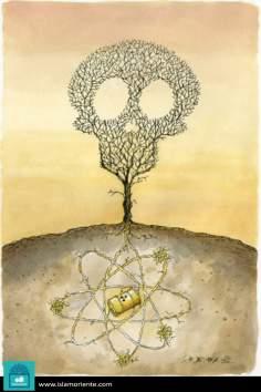 Ecología (Caricatura)