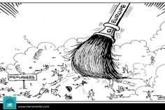 Метод Европы (карикатура)