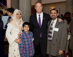 Familia Musulmana (1)