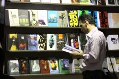 Feria Internacional del Libro - IRÀN