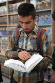 Libro, el mejor amigo y compañero