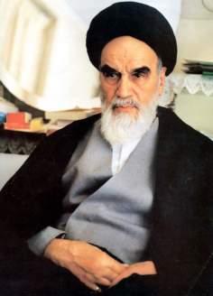 پوستر - امام خمینی (ره) - 15