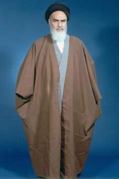 Imam Jomeini (Khomeini) - 19