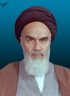 Imam Jomeini (Khomeini) - 5