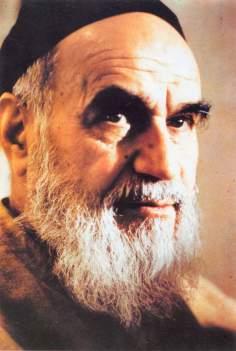 Imam Jomeini (Khomeini) - 26