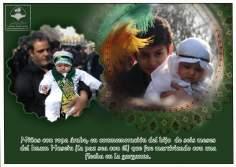 Imam Huseyn - Aschura - Karbala - Foto