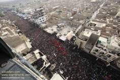 Lamento del martirio del imam Husain(P) en karbala - 8