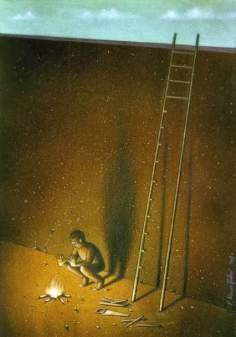 Liberación (Caricatura)