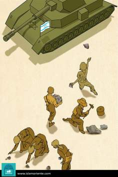 Новые каменотёсы (карикатура)