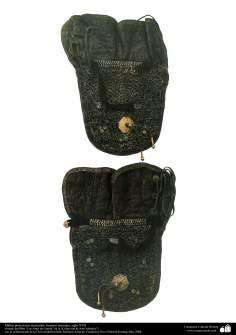 戦争や装飾用の古い道具 - 防護服 - オスマン帝国 - 17世紀