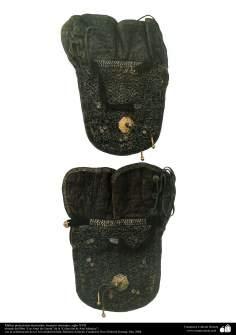 پرانا جنگی ہتھیار - جنگی لباس اور زرہ سجاوٹ کے ساتھ ، سلطنت عثمانی - سترہویں صدی عیسوی
