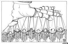 Mass-media e controllo mentale