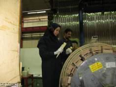 イスラム教の女性の仕事(職場での女性)-221