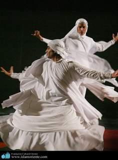 Islam y Teatro