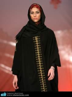 Мусульманские женщины и  сегодняшняя мода - 17
