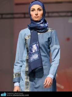 Mulher muçulmana e o mundo da moda