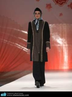 Мусульманские женщины и  сегодняшняя мода - 8