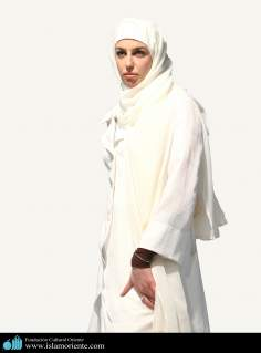 Mujer musulmana y desfile de moda - 35