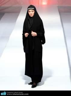 Мусульманские женщины и  сегодняшняя мода - 3