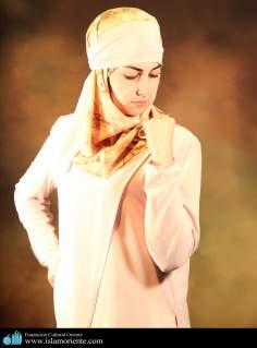 Мусульманские женщины и  сегодняшняя мода - 34