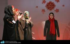 Islamic Fashion Shows