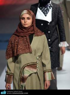 Islamic Fashion - Garment for Ladies