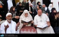 مسلمان خواتین اور ان کی دینی مصروفیت اسلامی حجاب میں - ۲۰۵