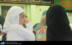 فعالیت مذهبی زنان مسلمان - 207
