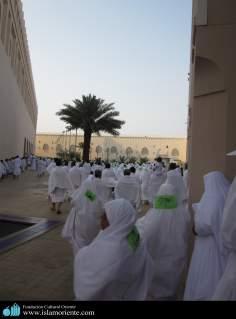 イスラム教の女性の宗教活動 (メッカ巡礼) - 212
