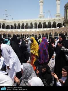A mulher muçulmana - 2