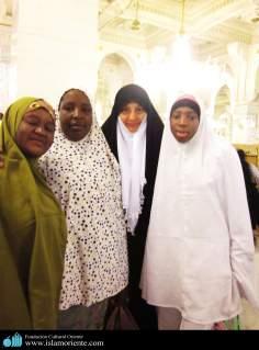 Mujer musulmana - 231
