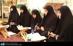 イスラム教の女性の宗教活動 - 216
