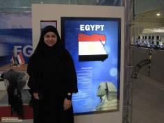 Mujer musulmana y actividades socio-culturales-muslim woman - 6