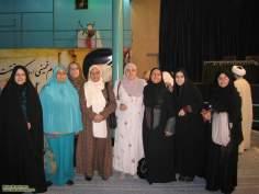 Хиджаб , общество , и социально_культурная деятельность мусульманской женщины - 20