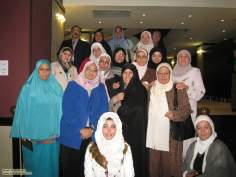 Muslim women and society - Muslim woman and cultural activities - 21