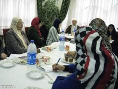 Muslim women and society - cultural activities - Muslim women in Hijab - 17