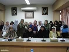 Хиджаб , общество , и социально_культурная деятельность мусульманской женщины - 7