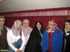 مسلمان خواتین اور معاشرہ - مختلف ملکوں کی خواتین اپنے اسلامی حجاب میں - ۱۰