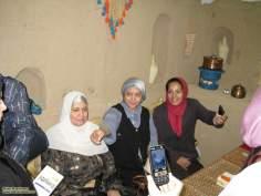 Хиджаб , общество , и социально_культурная деятельность мусульманской женщины - 12