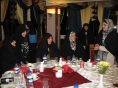 Muslimische Frauen und sozio-kulturelle Aktivitäten auf der ganzen Welt - Die muslimische Frau und die Gesellschaft - Foto