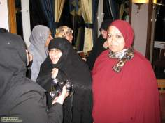 Muslim women and society - cultural activities - 18